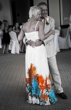 Brooks' Wedding