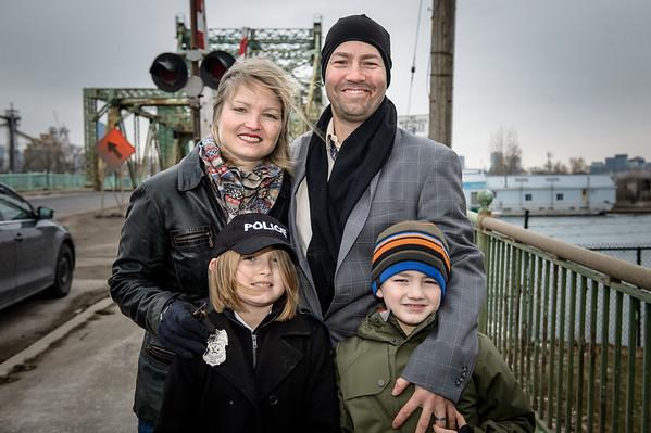 Hage Family 2014