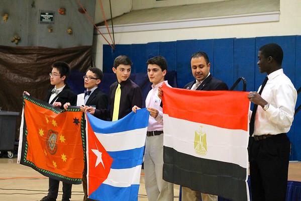 Multicultural Celebration
