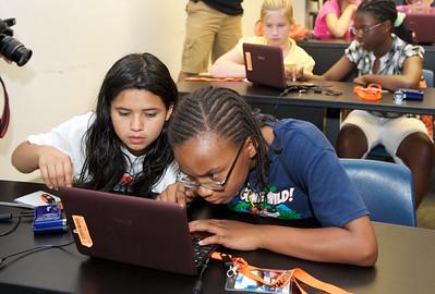 2010 Tech Camp