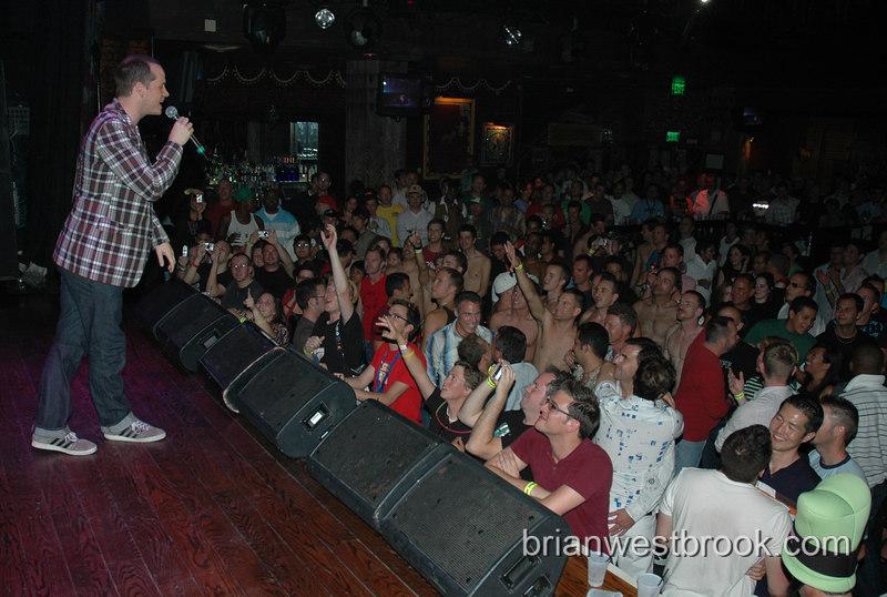 Gay Days Anaheim   Kingdom 4 (1 Oct 2005)
