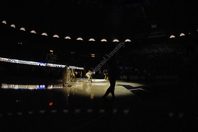 25785 WVU vs. Cleveland, Mens basketball