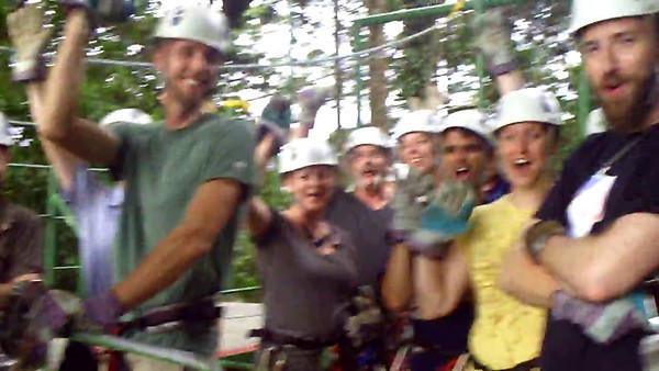 Costa Rica Program 2010