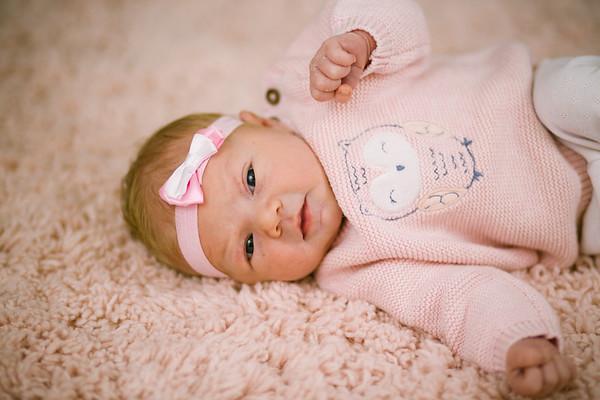 Eleanor | Newborn