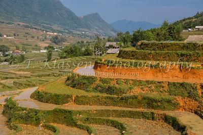Sapa, Ta Van village