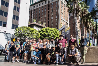 Worldwide Photo Walk 2015