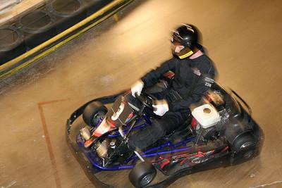 Karting April 07