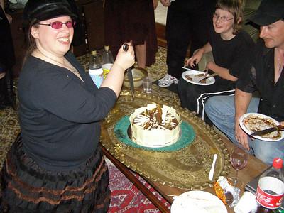 2009-01-02 Jenny's Birthday