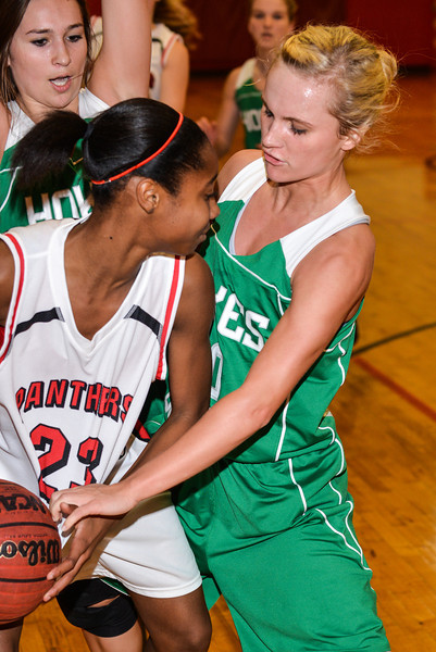 Hokes Bluff v. Collinsville, January 5, 2013