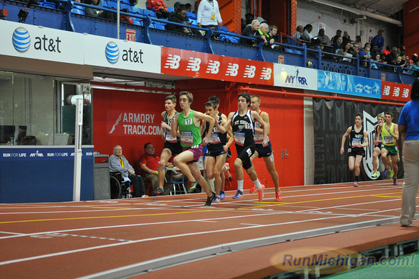 Additional Meet Photos, NON Michigan - 2014 NB Indoor Nationals