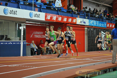 Additional Meet Photos, NON Michigan - 2014 NB Indoor Nationals