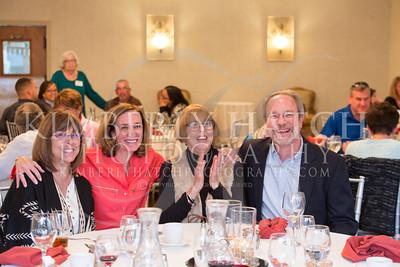 The Dinner- Maureen & Bob Wedding Celebration- Tekoa Country Club Westfield, MA