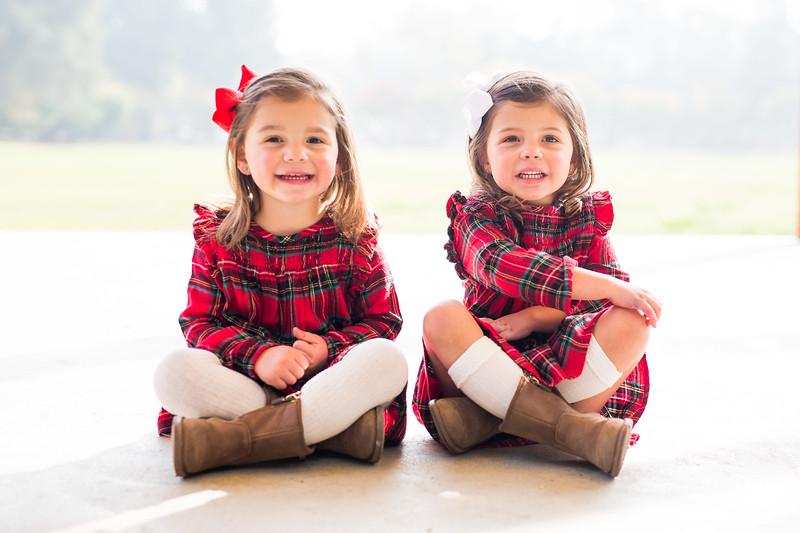 White Family Holidays 2018