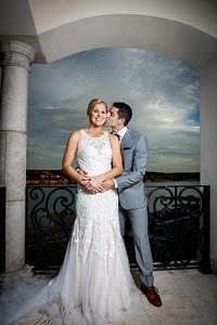 Shanna and Drew's Wedding