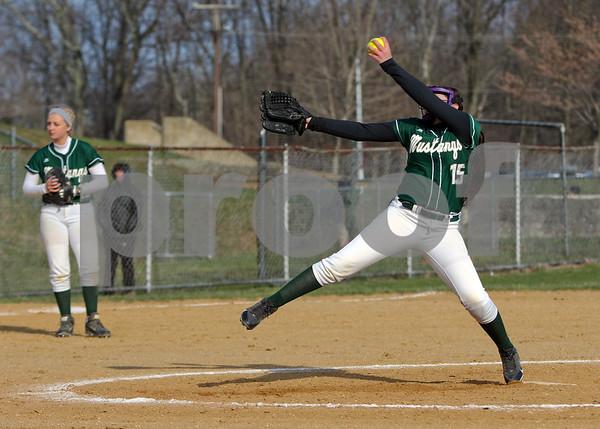 Sussex County Vo-Tech Varsity Softball