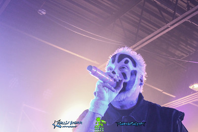 "ICP - ""Riddle Box"" Tour Promo Gallery"