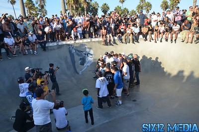 Jay Adams Memorial Skate Session