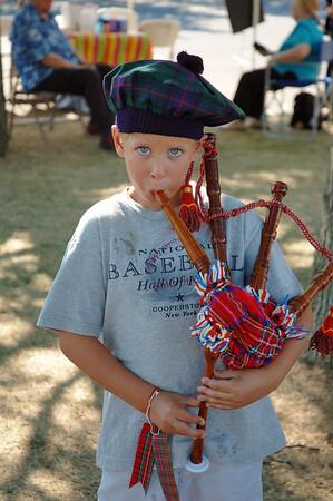 10-02-05 Scottish Festival