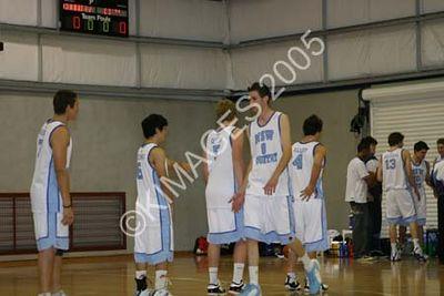 U/18 Men 18-6-05