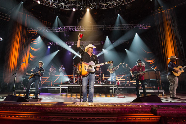 WTTW Soundstage Concert Series: Toby Keith