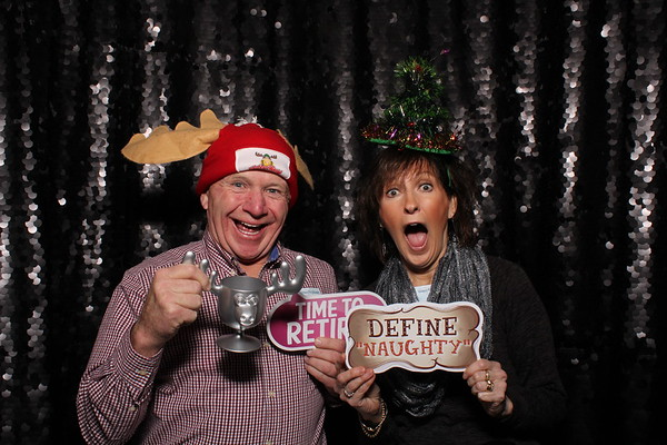 Westconsin Credit Union Holiday Party 2018 IMAGES