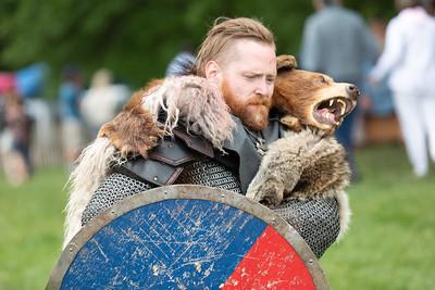 NOVA Viking Festival 2019