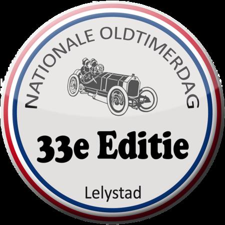Oldtimerdag Lelystad 2017