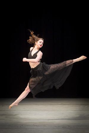 Vandegrift Dance 2015