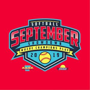 September Showdown, Clarksville, AR, 9/7/2019