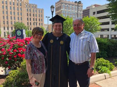 2018 VCU Graduation