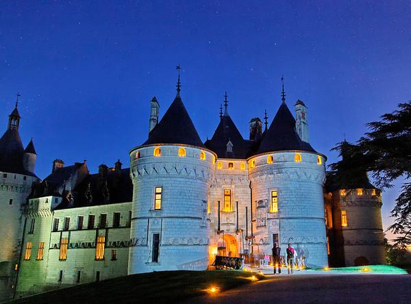 Chateau de Chaumont-sur-Loire