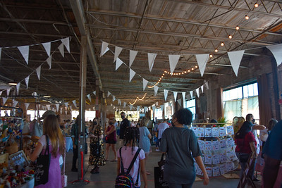 The Glass Factory: Markets for Makers - 5.1.21