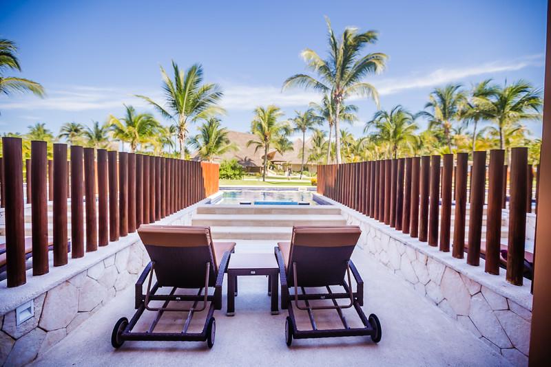 Barcelo Maya Resort in Mexico