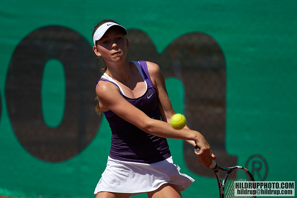 June 9, Tennis Europe 2014