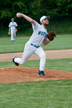 Whitman Baseball