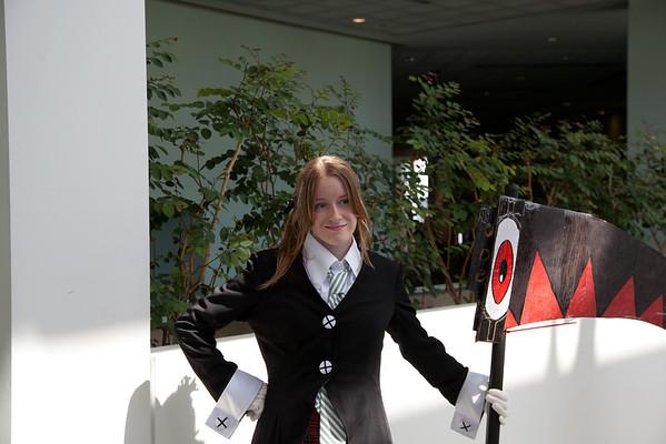 Anime Expo - 2011