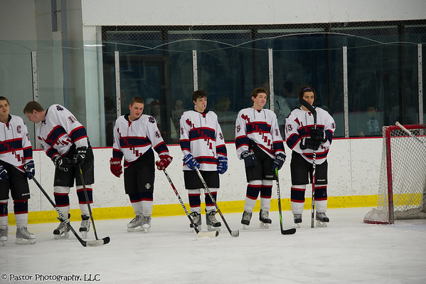 WGHS Hockey