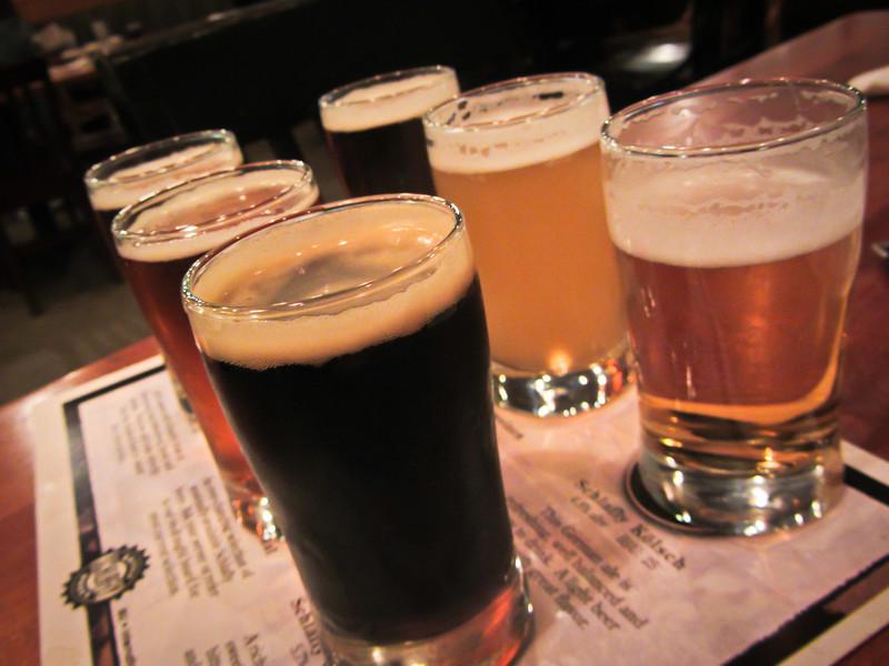 St Louis 201209 Schlafly Brewery (9).jpg