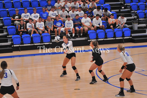 08-30-18 Sports LIma Shawnee @ Defiance volleyball