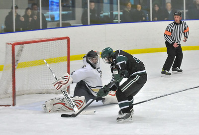 Lake Orion H.S. Varsity Hockey