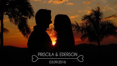 Priscila&Ederson 03-09-16