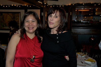 Merle's Xmas Party of 12/15/11