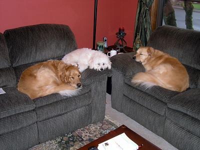 December 2005 Kids