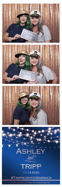 Ashley + Tripp