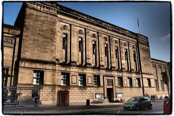 Scottish Buildings