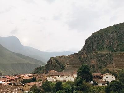 Peru Jan/Feb 2020