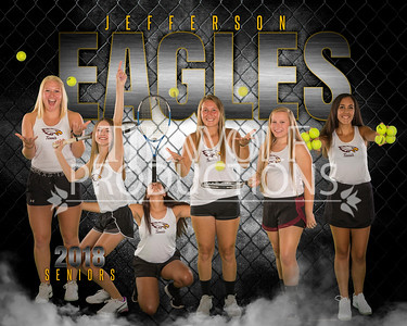 Jefferson Tennis