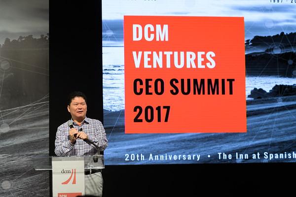 DCM CEO Summit 2017