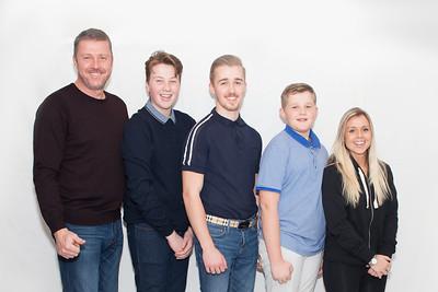 Nikki & Family