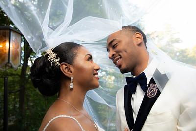 20201003 Tia Kyle Brown Wedding Preview